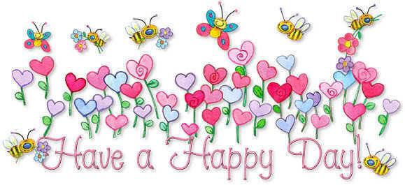 Have A Happy Day Keep Smiling Fan Art 9090878 Fanpop