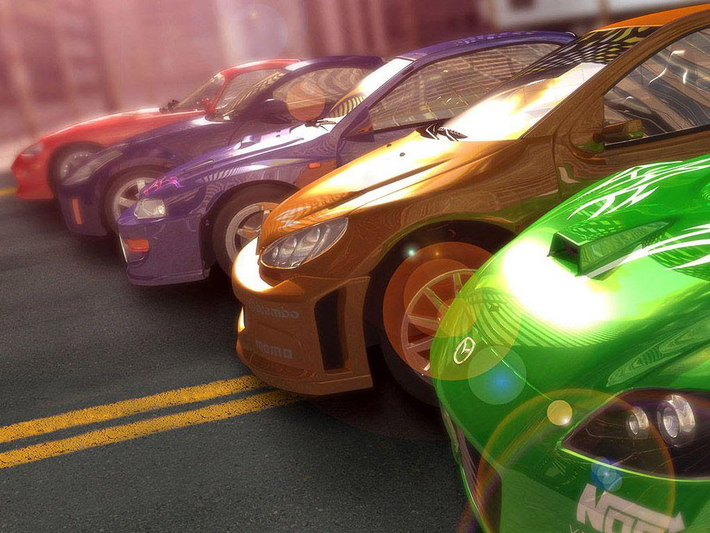 Need For Speed Underground Wallpapers Wallpaper