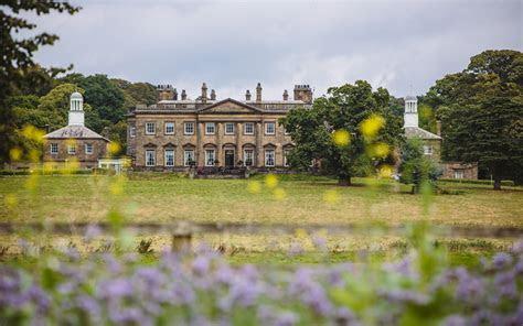 Wedding Venues in West Yorkshire, Yorkshire & Humberside