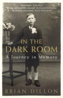 In the Dark Room: a Journey in Memory