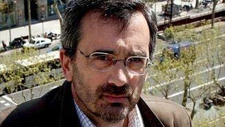 El filòsof Manuel Cruz (EFE)