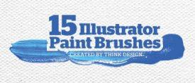 Brushstokes