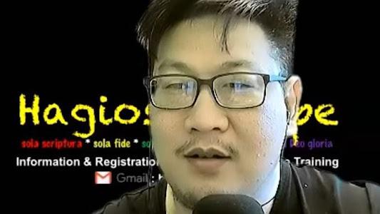 Jozeph Paul Zhang Mengaku Sudah Lepas Status WNI Halaman all - Kompas.com