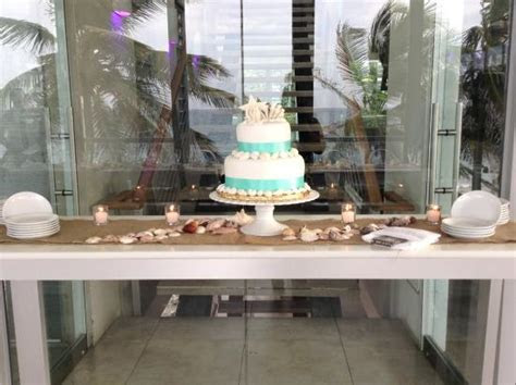 Wedding Cake   Picture of Oceano, San Juan   TripAdvisor