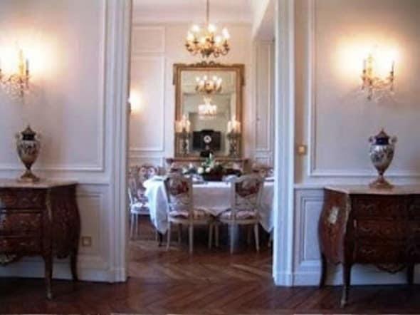 Dining Room Wall Decor – Part I
