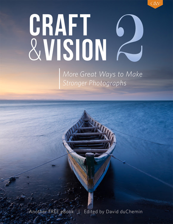 15 Free & Informative Photography Ebooks Useful to Read
