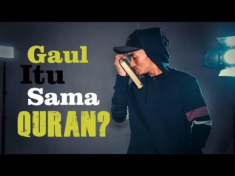 Melagukan Al-Qur'an