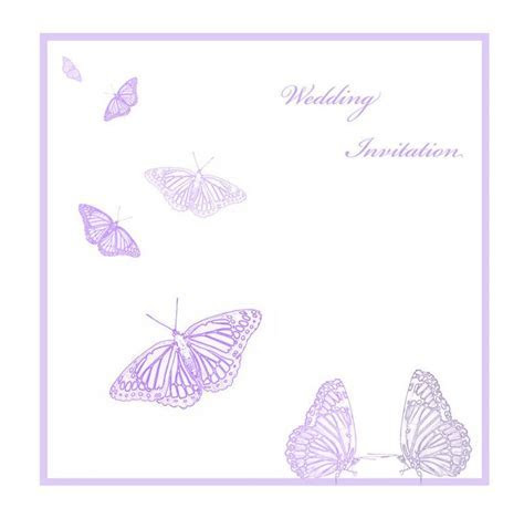 1000  images about butterfly wedding invitations on Pinterest