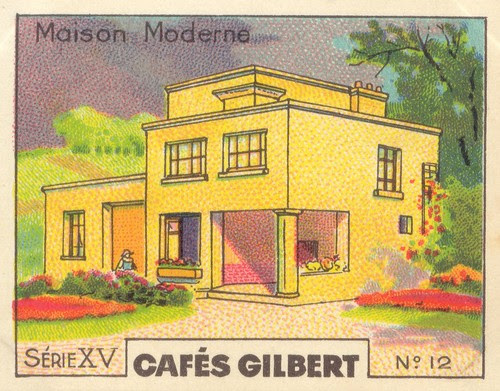 gilbert habitation 12