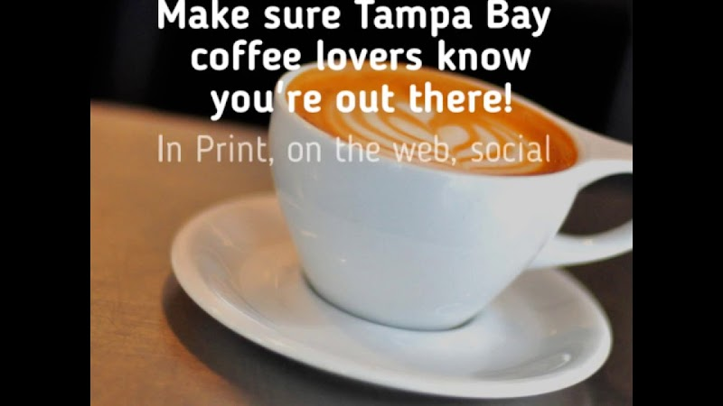 @TampaBayLover : RT @drluxetampabay: Just 3 days left to include your neighborhood coffee shop. https://t.co/wurZ7BqGSS via @YouTube #tampabay #tampa #tampacoffee