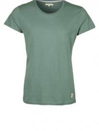 Anton - T-shirt - Green