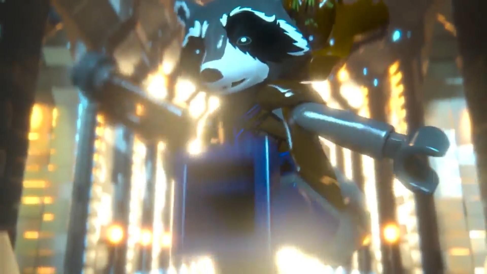 Here is the full trailer for Lego Marvel Super Heroes 2 screenshot