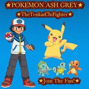 \u2605Pokemon Ash Grey  YouTube