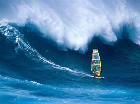 big wave desktop pc  mac wallpaper