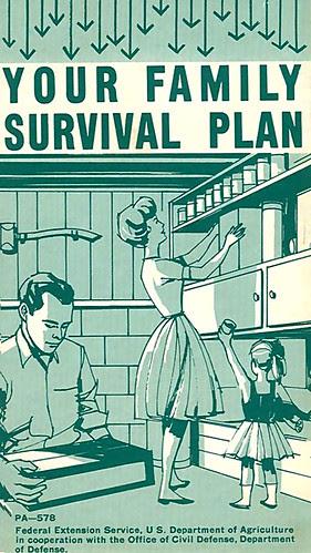 1963 ... survival plan!