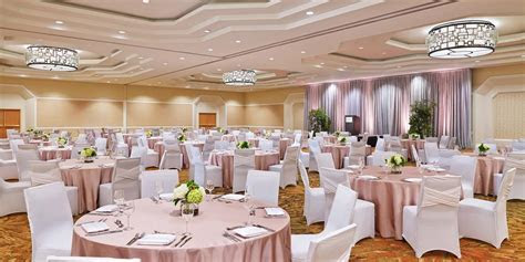 The Westin Denver Downtown Weddings   Get Prices for