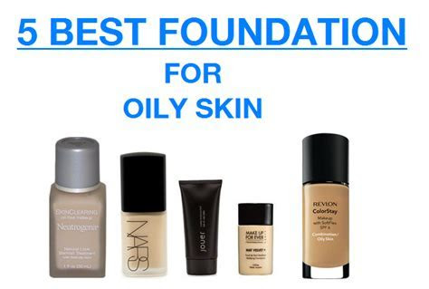 The Perfect Makeup for Oily Skin   Cosmetic Ideas Cosmetic