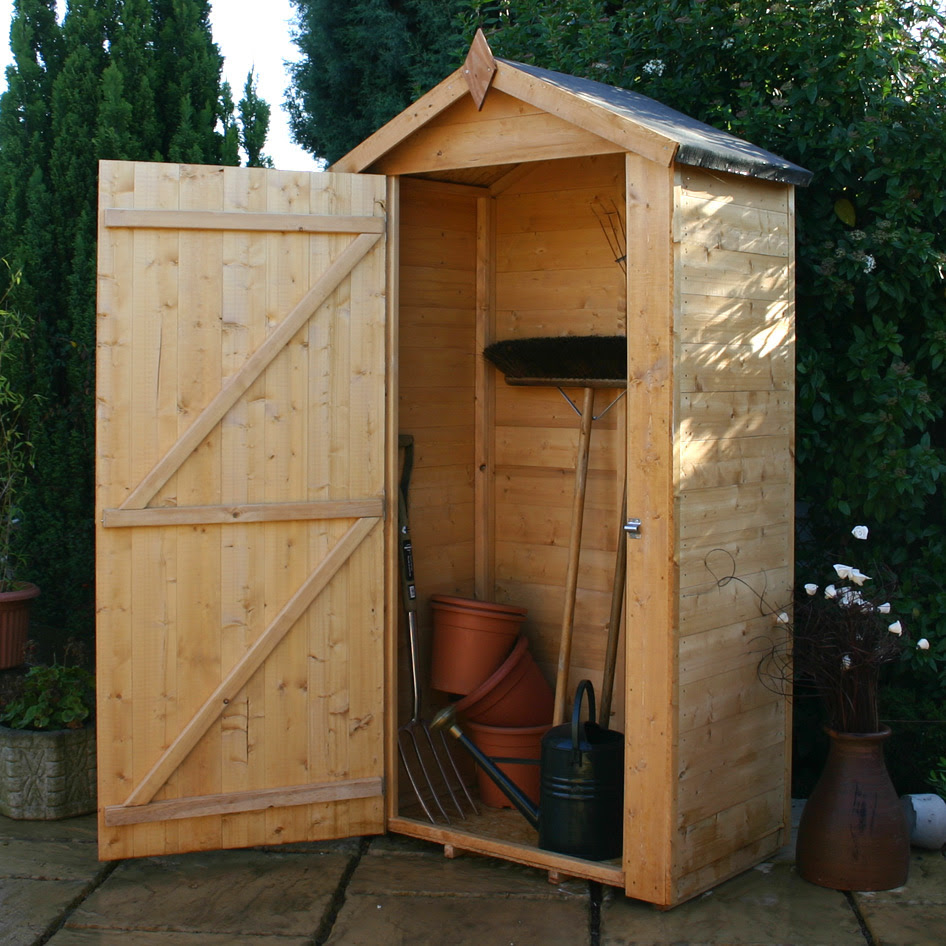 Garden Tool Shed Plans Small – Garden Tool Storage Shed Plans