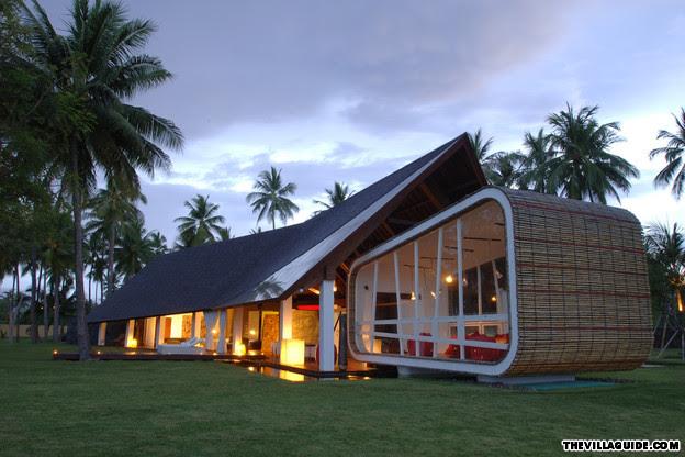 Top 10 biệt thự đẹp nhất Đông Nam Á 7