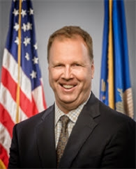 Dave Piepkorn is a Fargo city commissioner and former captain of the North Dakota State Football team that won the national championship in 1983.