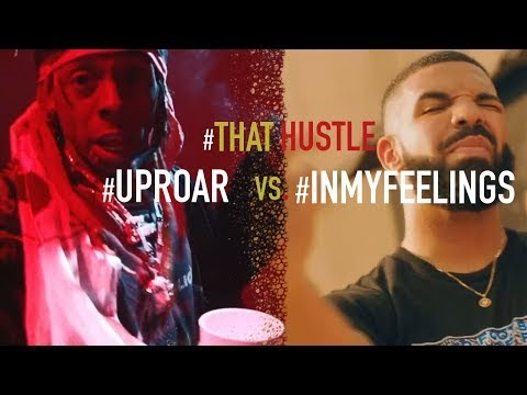 Lil Wayne x Drake x Swizz Beatz - Uproar In My Feelings
