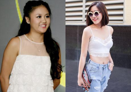 Là người dễ hấp thụ chất dinh dưỡng vì vậy để giảm cân thành công, Văn Mai Hương kiên trì tập gym, yoga và uống tối thiểu 2,5 lít nước mỗi ngày. Khi tham gia cuộc thi Vietnam Idol, cô khá tròn trịa với cân nặng 54 kg. Không hài lòng với vóc dáng, cô quyết tâm thay đổi bản thân , và thành công khi giảm xuống còn 48 kg để có vóc dáng thon gọn, săn chắc như bây giờ.