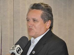 Ministro da Saúde exonera coordenador do DSEI em MS (Foto: Fabiano Arruda/G1 MS)