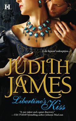 libertine's cover