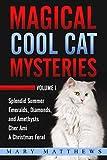 Grace, Jack & Magical Cats written by Mary Matthews