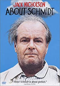 "Cover of ""About Schmidt"""