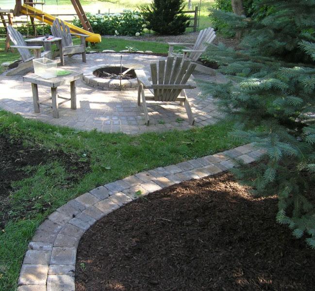 Buy Landscape Slate Rocks In Miami Landscape Paver Edging