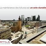 L'agence ATTILA Vitrolles obtient la certification MASE