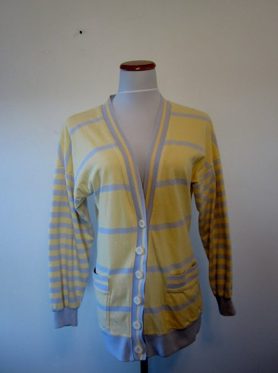 Crossed the for clothing stores cardigan bright women yellow