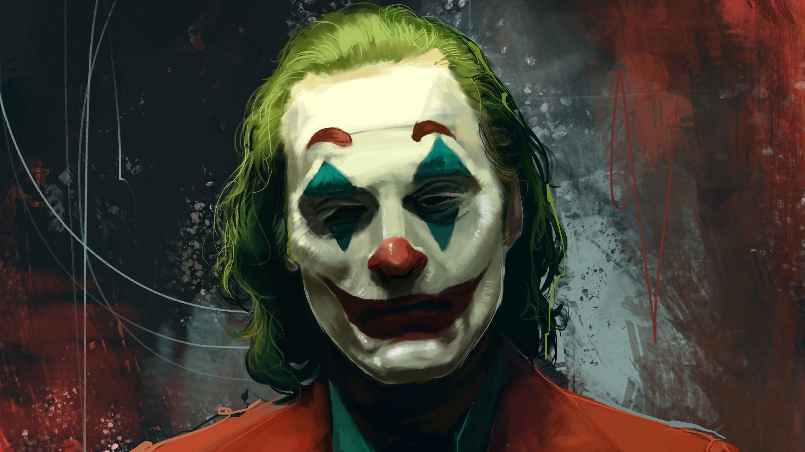 38297 Coringa Joker 3d Wallpaper 1920 X 1080