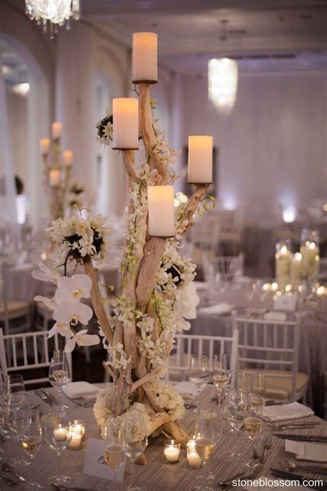 Best 25  Unique wedding centerpieces ideas on Pinterest