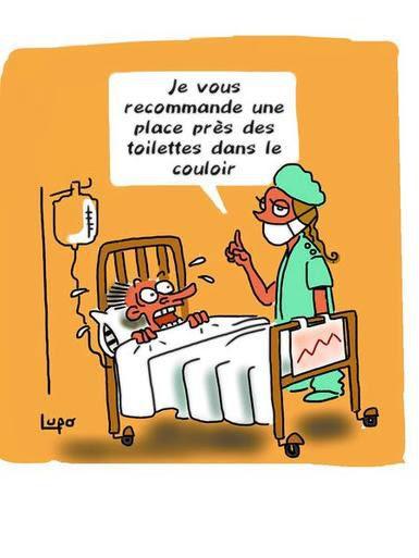 Plus de lits disponibles à l'Hôpital de Mantes-la-Jolie depuis dimanche matin 29 mars 2020
