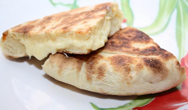 Как приготовить хачапури по-тбилисски