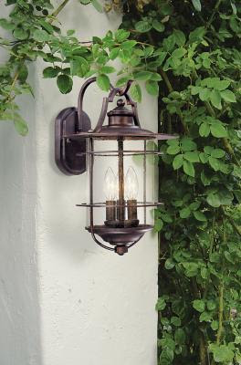 Quick Guide: Choosing the Right Sized Exterior Lighting - Advice