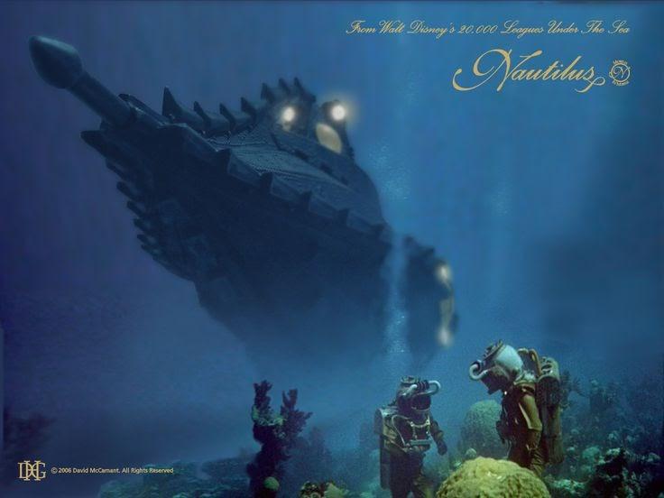 20 000 leguas de viaje submarino online dating 1