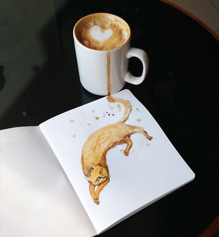 pinturas-cafe-gatos-elena-efremova (3)