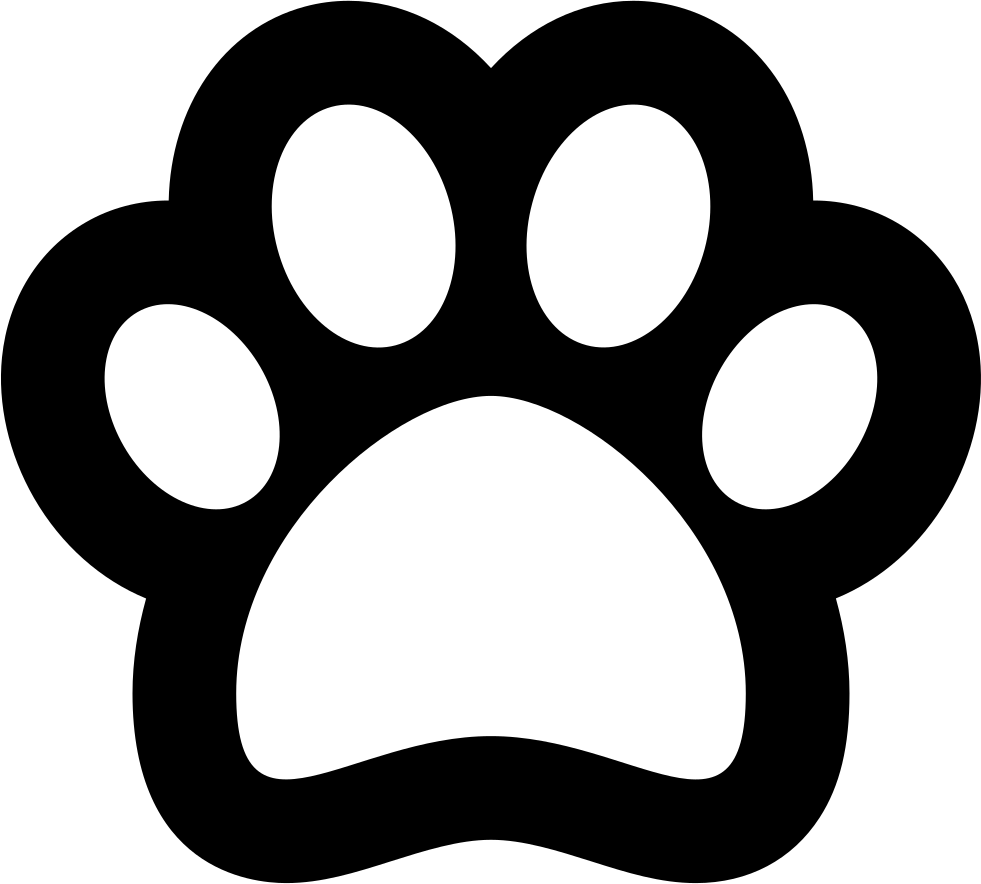 Download Pawprint Svg Png Icon Free Download (#74674 ...
