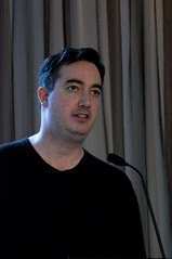 """[S313289] Alex Buckley """"Project Lambda: To Multicore and Beyond"""", JavaOne + Develop 2010 San Francisco"""