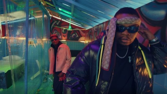 Jaido P Teams Up With Olamide To Deliver Soothing Tune 'Survive'