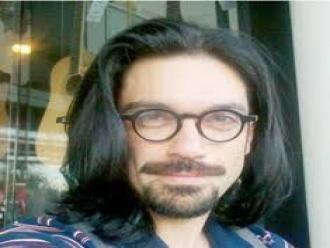 Professor Robson Lima
