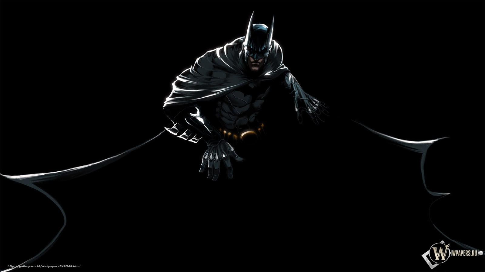 壁紙をダウンロード 芸術 バットマン ブルースウェイン