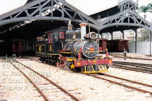 Resultado de imagem para Trem Turístico São João del Rei