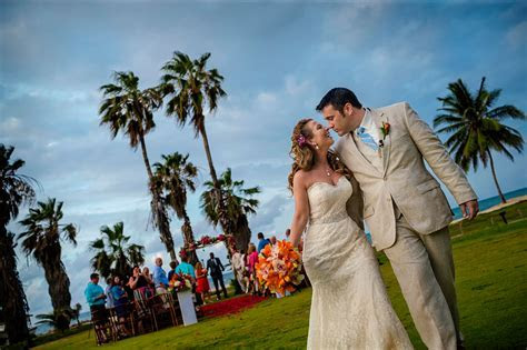 Jamaica Wedding at Half Moon Resort