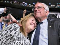 Report: Bernie Sanders' Wife Tried to Have Disabled Residents Kicked Out of Group Home