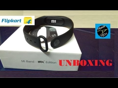 mi band hrx edition fitness band best in budget segment