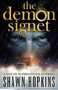 The Demon Signet - Shawn Hopkins